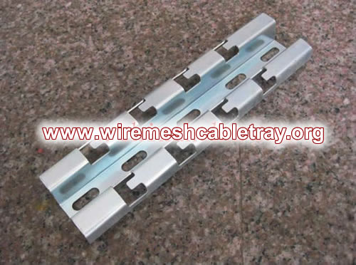 Wall Brackets for Mounting of Cable Trays